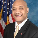 Andre Carson , Supervised Indiana  Anti Terrorist team and received CAIR funding!