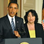 Obama and Sotomayor Defeated