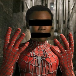 marvel kills off whitey and replaces him with a black peter parker