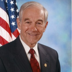 Media accuses Ron Paul of forecasting racial war