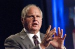 Rush Limbaugh anti white agenda