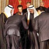 Obama Bowing top the king of Wahabi islam