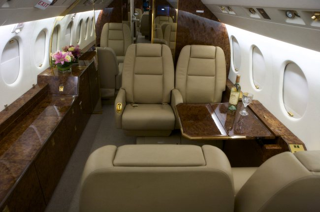 Obama Building Private Jets With Your Money
